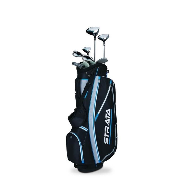 Callaway Strata 11pc Ladies Golf Clubs Package Set