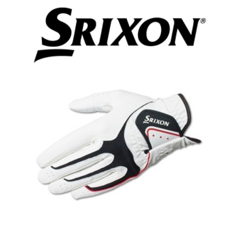 Srixon Golf All Weather Golf Glove - Small