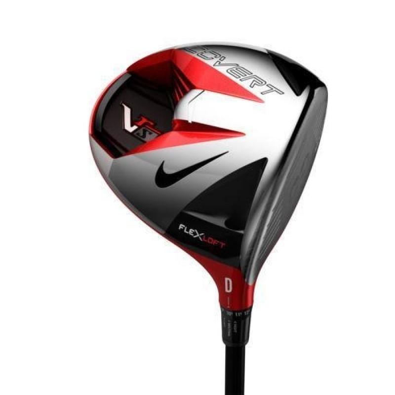Nike Golf VRS Covert Driver - Lefty