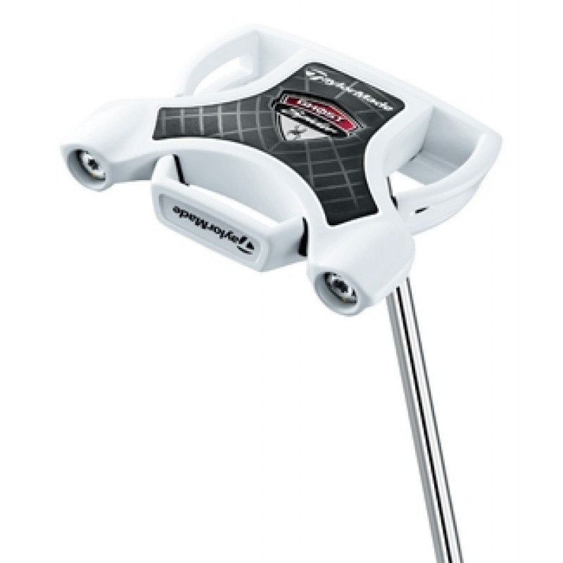 TaylorMade Golf Spider Ghost Putter