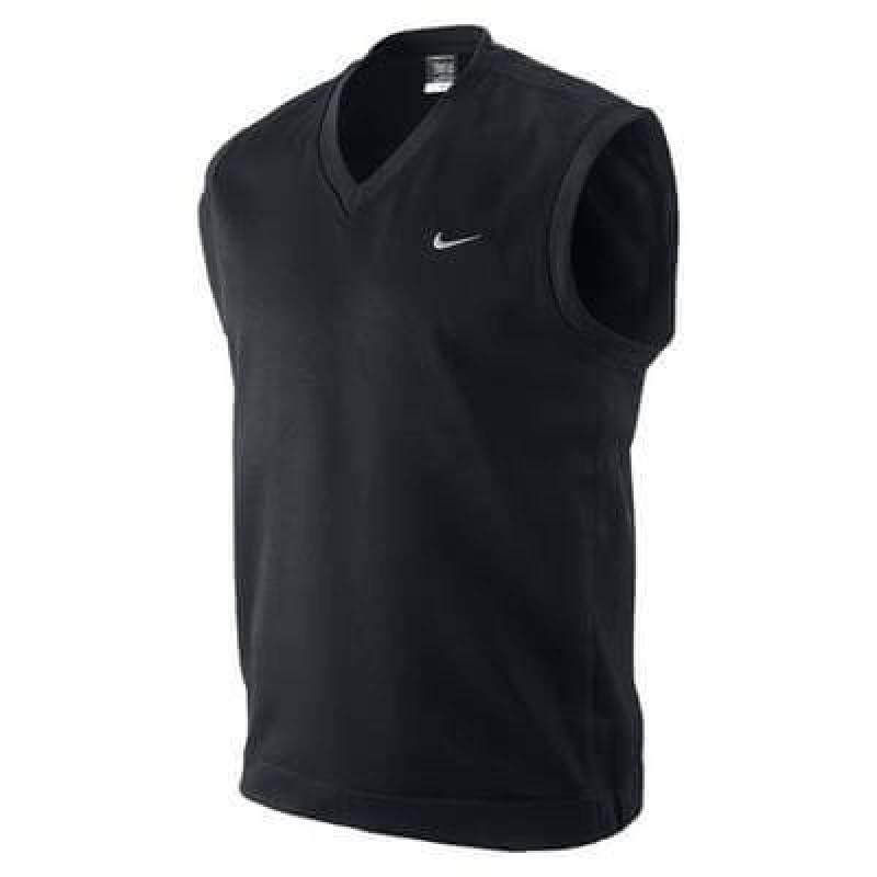 Nike Golf Dri-Fit Vest Black