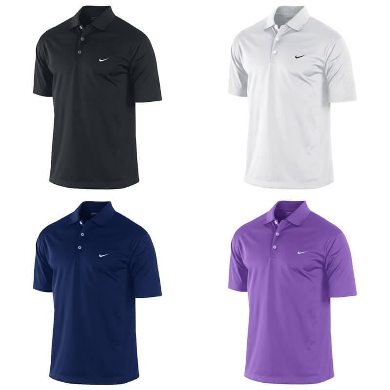 Nike Golf UV Stretch Tech Polo Shirt