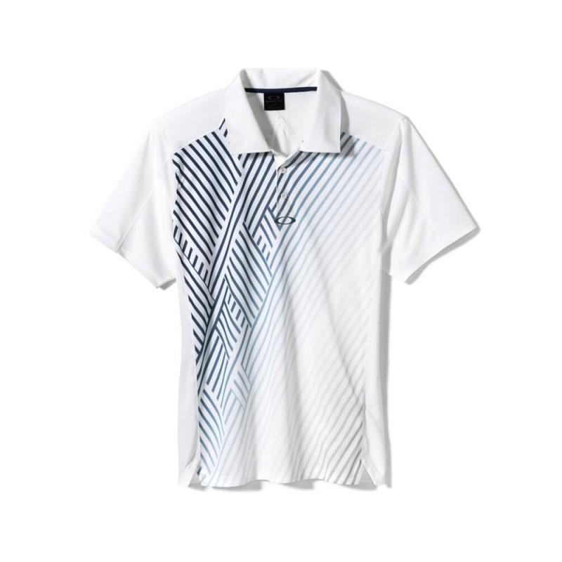 Oakley Short Sleeve Overhill Polo