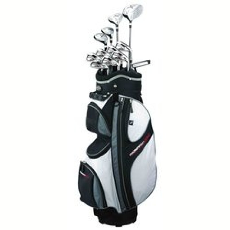 Prosimmon X9 Golf Clubs Set FOR TALLER GENTS