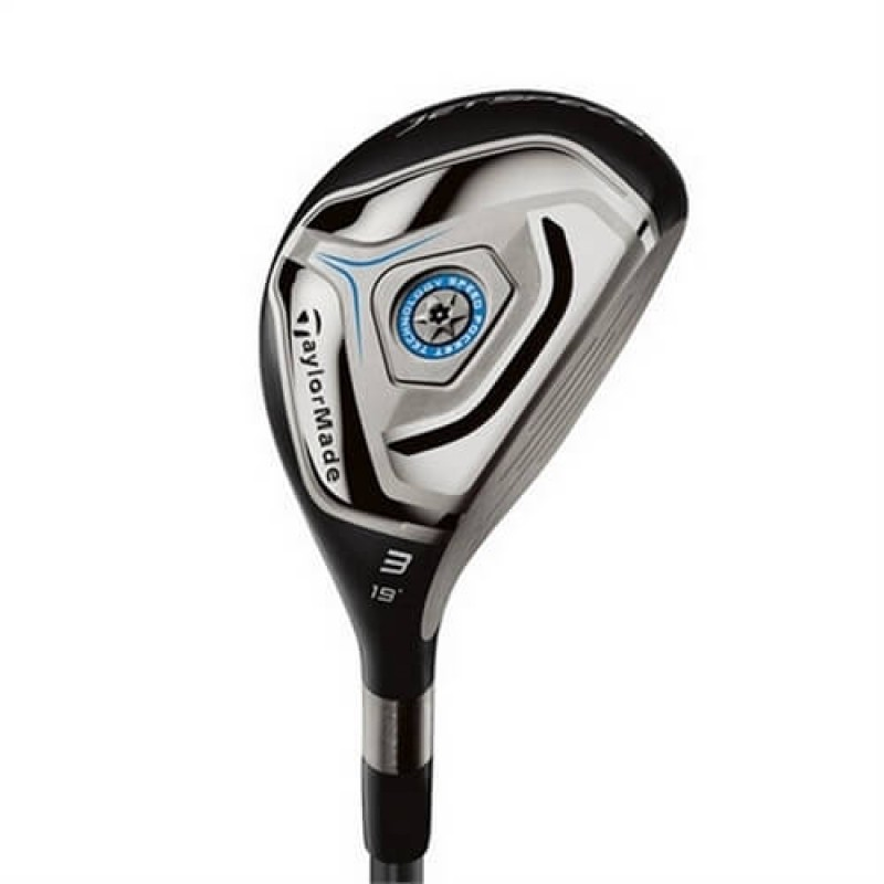 TaylorMade JetSpeed #4 Rescue - Left Handers