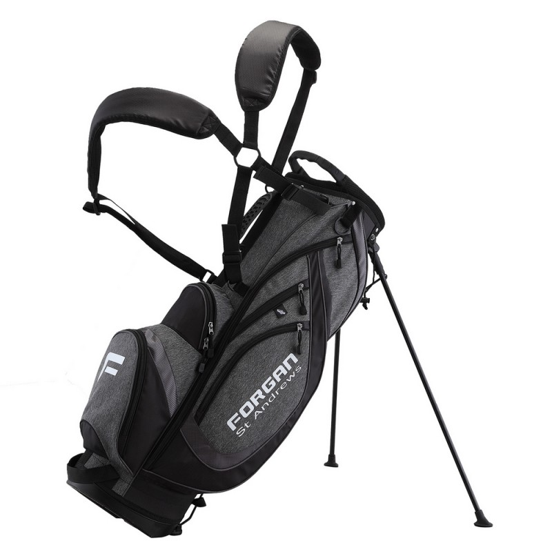 The Country Club by Forgan of St Andrews Deluxe Stand Bag
