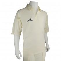 Woodworm Pro Series Cricket Shirt