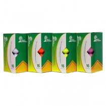 10 x 16 Palm Springs Ultimate Distance Golf Balls