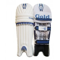CA Cricket Gold Batting Pads
