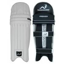 Woodworm Cricket Premier Junior Batting Pads