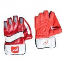 Woodworm Beta Mens Wicket Keeping Gloves