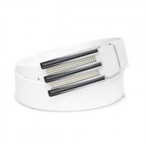 Adidas Trophy Belt - White / Chrome