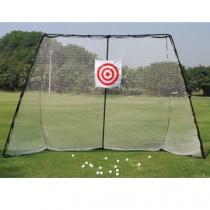 Forgan Deluxe Freestanding Golf Practice Net