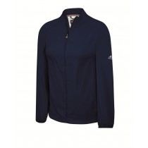 Adidas Ladies ClimaProof Wind / Warm Full Zip Jacket