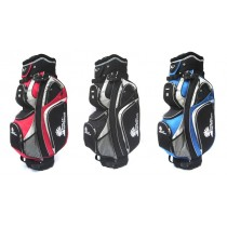 Palm Springs Golf 14 Way Divider Bag