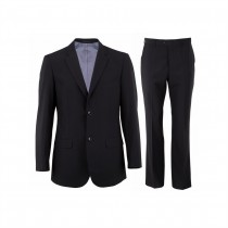Ciro Citterio Vicenza 2 Piece Suit - Black