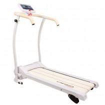 Confidence Power Trac Motorised Treadmill White