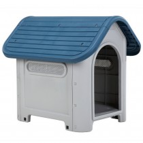 Confidence Pet Tough Large Plastic Dog Kennel
