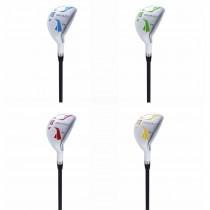 Young Gun SGS V2 Junior Golf 21° Hybrid - Right Hand