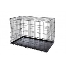 Confidence Pet Dog Crate - 2X Large