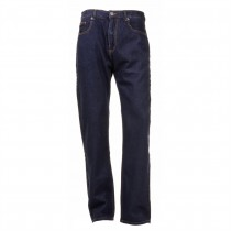 Ciro Citterio Denim Straight Cut Jeans - Dark Blue