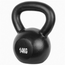 Confidence Pro 14kg Cast Iron Kettlebell