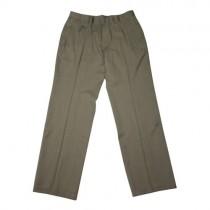 Ashworth Mens Textured Trousers