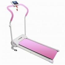 Confidence Power Plus Motorised Treadmill Pink