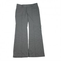 Ashworth Ladies Checkered Trousers Size 8