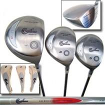 Confidence Golf ESP3 Ladies Fairway Woods