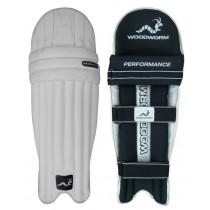 Woodworm Cricket Performance Junior Batting Pads