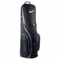 Nike Golf Essential Golf Travel Cover - Black / Silver