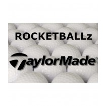24 TaylorMade RocketBallz Golf Lake Balls - Grade AAA