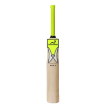 Woodworm Glowworm Fizz Junior Cricket Bat