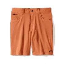 Oakley 50S Stretch Red Orange