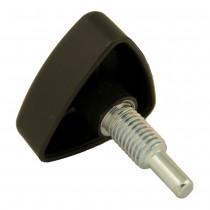 Confidence Fitness Elliptical Saddle Locking Pin