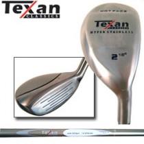 Texan Golf Ladies Hybrid Rescue Woods