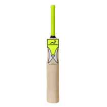 Woodworm Glowworm Buzz Cricket Bat Senior