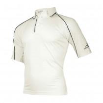 Woodworm Cricket Shirt