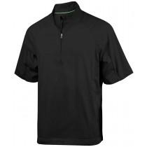 Adidas Men's climaproof Short Sleeve Wind Shirt