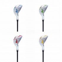 Young Gun SGS V2 Junior Golf 24° Hybrid - Right Hand