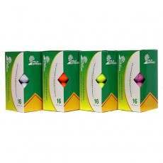 16 Palm Springs Golf Ultimate Distance Golf Balls