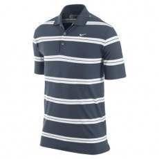 Nike Mens Bold Stripe Polo