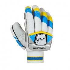 Woodworm Cricket IB Select Premium Batting Gloves