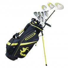 Woodworm Golf ZOOM V2 Clubs Package Set + Bag