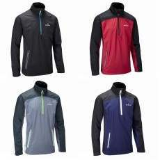 Stuburt Vapour Hlaf Zip Waterproof Jacket