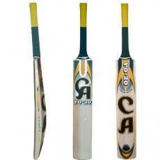 CA Junior New 20-20 English Willow Cricket Bat