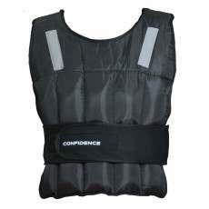 Confidence 10kg Adjustable Weight Vest