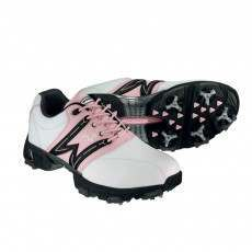 Woodworm Golf Ladies Golf Shoes - Pink