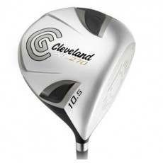 Cleveland Launcher Xtralite 270 10.5° Driver - LEFTY